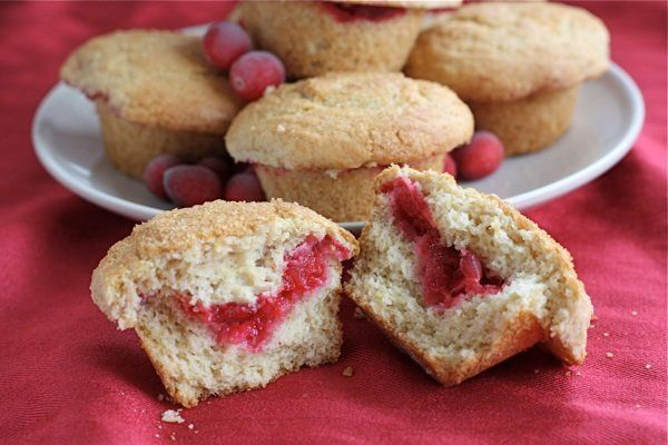 """<strong>Get the <a href=""""http://www.twopeasandtheirpod.com/leftover-cranberry-sauce-muffins/"""" target=""""_blank"""">Cranberry Sauce"""