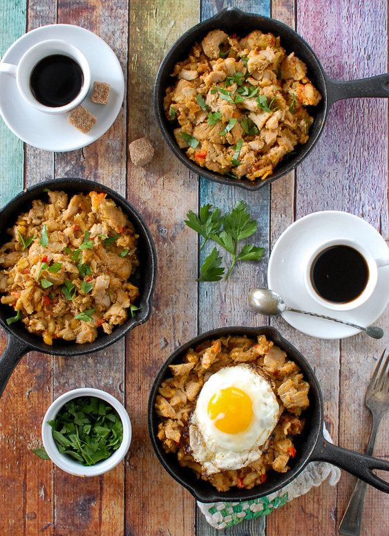 """<strong>Get the <a href=""""http://boulderlocavore.com/2013/11/turkey-holiday-hash-the-perfect-holiday-leftovers-recipe.html"""" ta"""