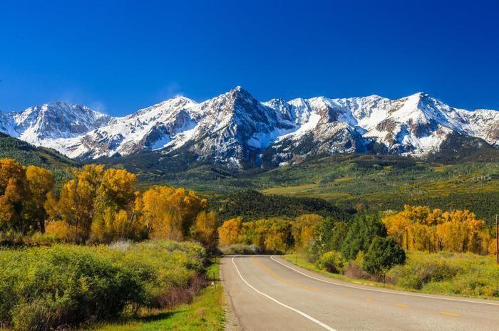 <p> <strong>Aspen, Colorado</strong> </p>