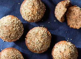 The Muffins Julia Roberts Makes For Breakfast