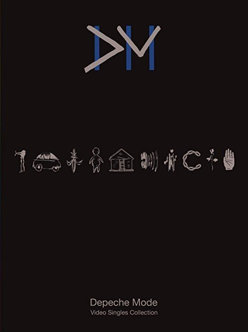 Depeche Mode / <em>Video Singles Collection</em>