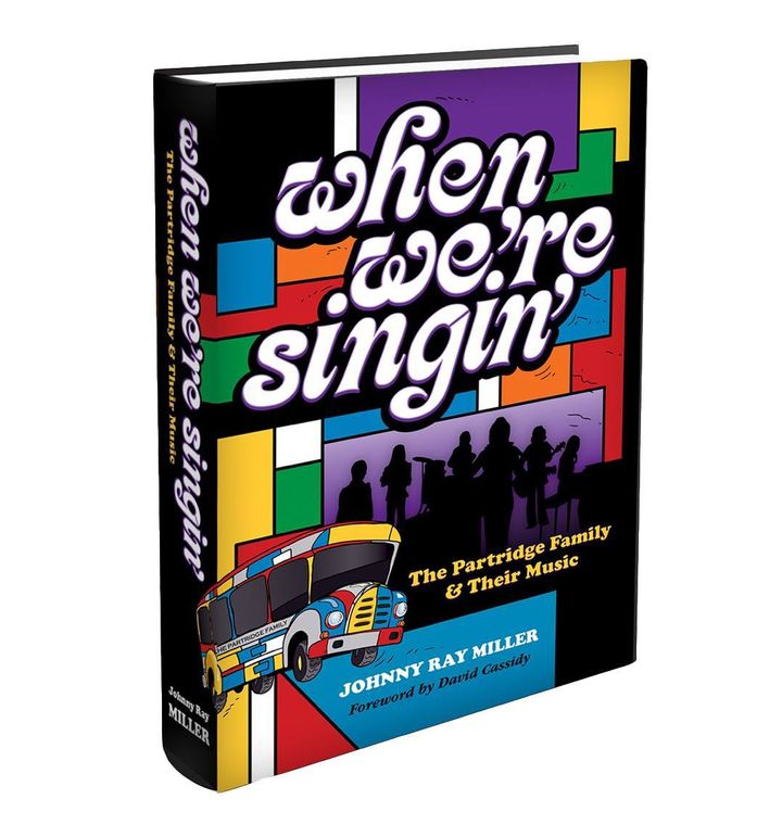 <em>When We're Singing - The Partridge Family & Their Music</em>