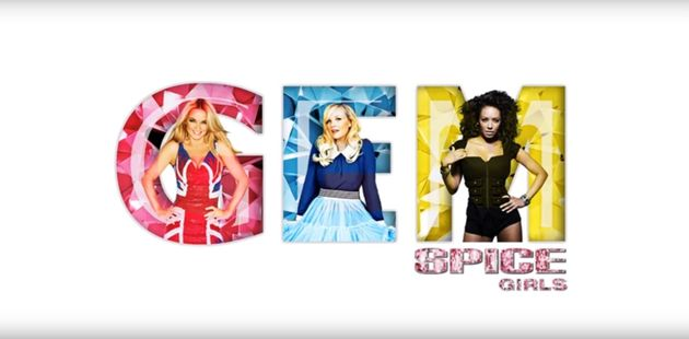 Spice Girls GEM 'Song For Her' Leaks, And Everyone Is Less Than