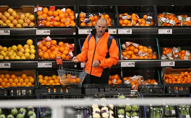 Food prices could rise by five percent, the former boss of Sainsbury's