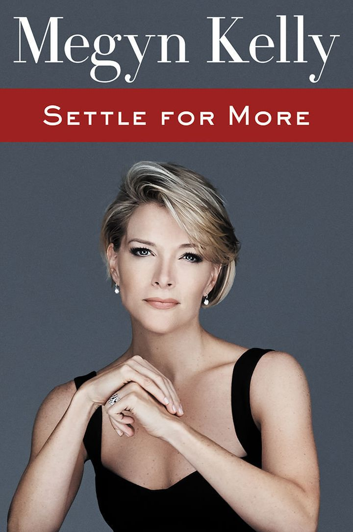 Negative reviews of Megyn Kelly's book emerged hours after it went on sale on Nov. 15.