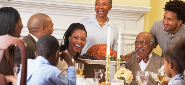 If You've Ever Wondered What Thanksgiving Actually *Is*, This Quiz Is For You