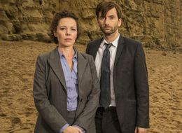 'Broadchurch' Star Teases What To Expect From Series Three