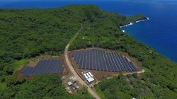 This Incredible Island Is Powered Using Just Solar Power And