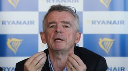 Ryanair Could Offer Free Flights Within Five