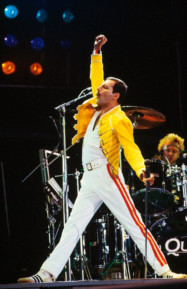 Freddie Mercury Quotes: Remembering The Queen Frontman With 23 Of His Best
