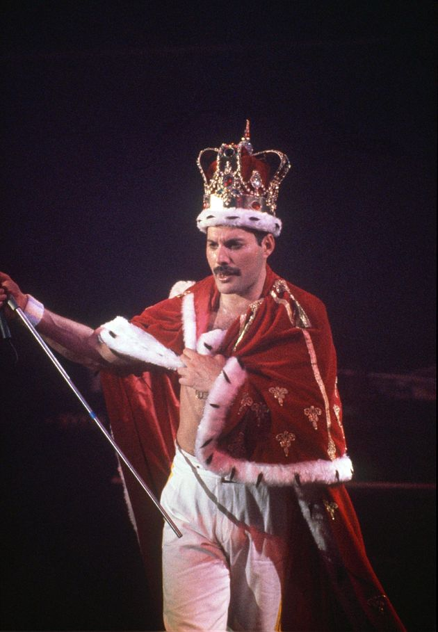 b632353d476 Freddie Mercury Quotes: Remembering The Queen Frontman With 23 Of ...