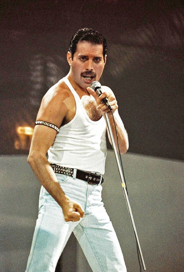 Freddie Mercury: 25 citations en souvenir du leader de