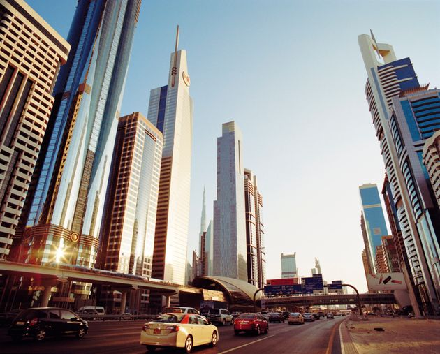 The Dubai Public Prosecutor's office has announced it will not proceed with legal