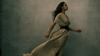 A photograph of Misty Copeland from WOMEN New Portraits