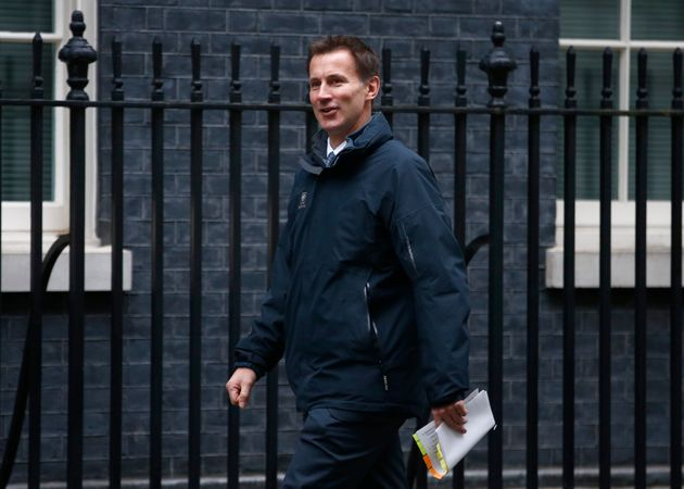 Chancellor Slammed For 'Jaw Dropping' Failure To Mention NHS In Autumn