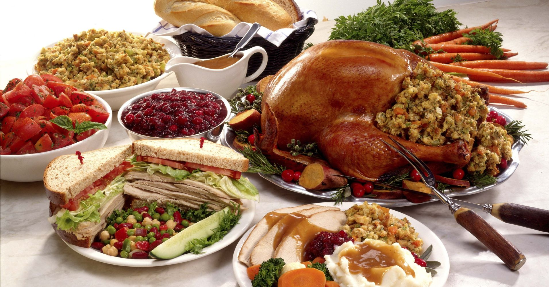 images of thanksgiving foods yes thanksgiving dinner really could trigger a heart 9977