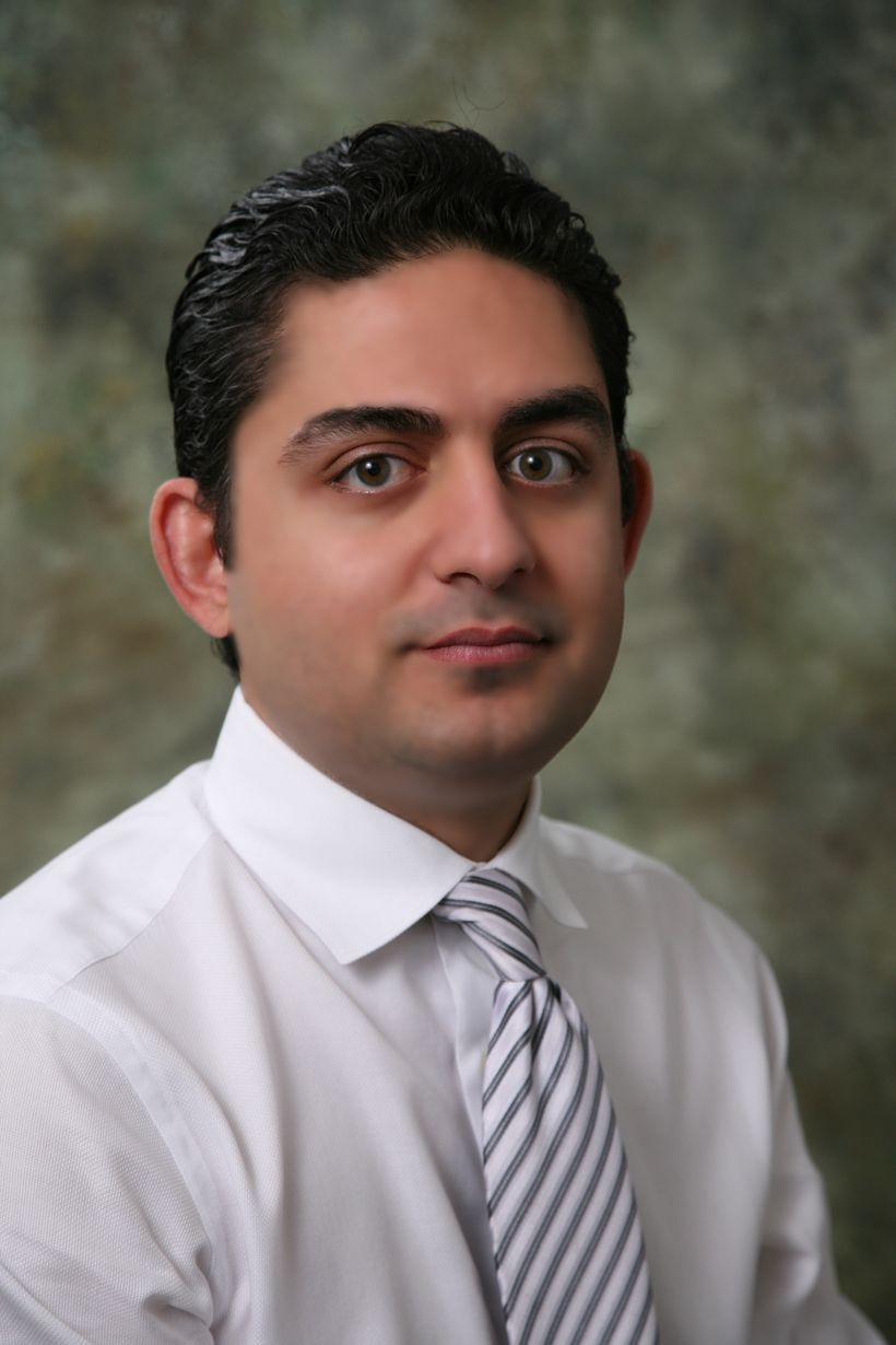 Dr. Ben Behnam