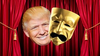 The rise of Donald Trump has cause comedy clubs to become increasingly antagonistic