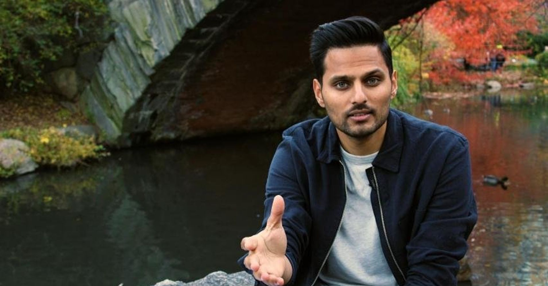 A Mindful Message from Jay Shetty: Building Bridges | HuffPost