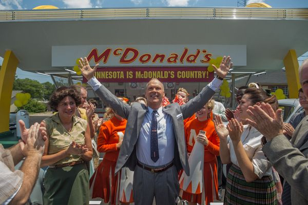 """The Founder"" was initially slated for a summer release, but The Weinstein Co. nixed that plan, hoping a <a href=""http://dead"