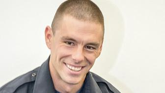 Wayne State University police officer died Wednesday from a gunshot wound he suffered the previous night in Detroit