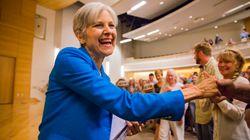 Jill Stein's Recount Effort Raises Millions In Just