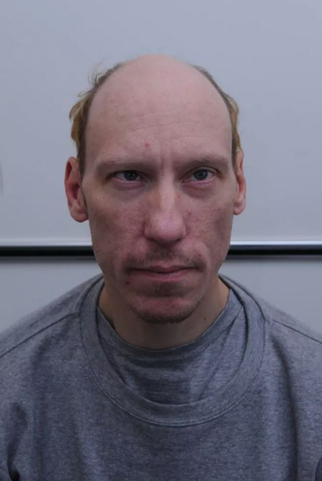Stephen Port, pictured above after his arrest, was on Wednesday convicted of four murders and several