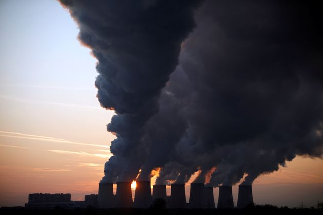 Finland Is Set To Become The First Country To Ban Coal