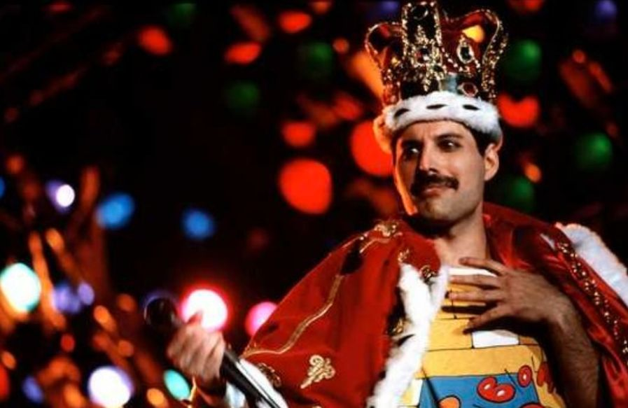 EXCLUSIVE: Brian May Reflects Today On Freddie Mercury's Unique