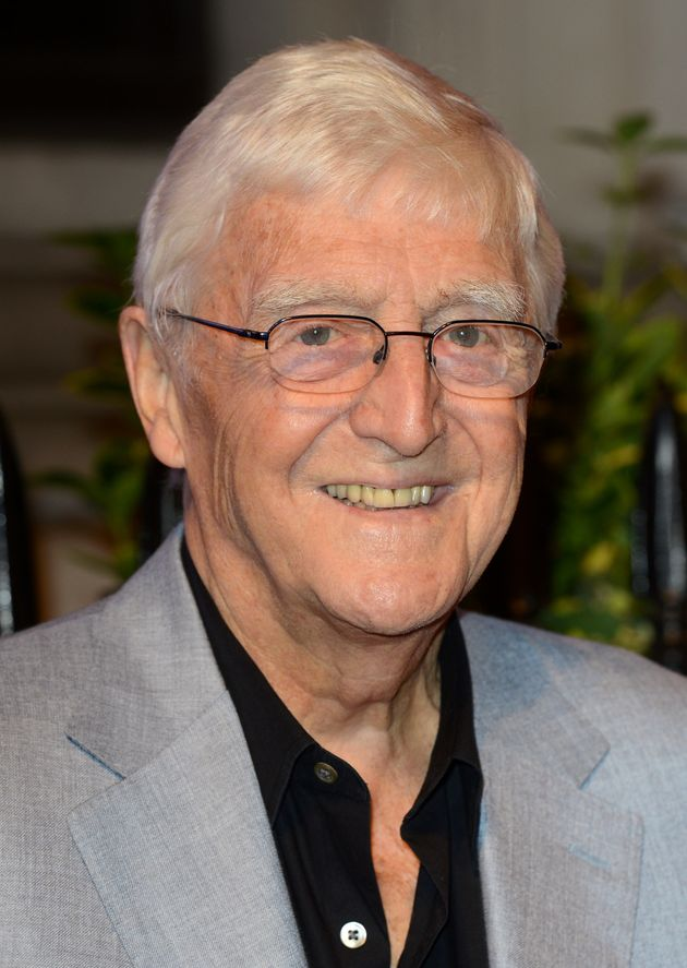 Parky worked for the BBC for over 30
