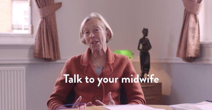 Cathy Warwick CBE, chief executive of RCM.