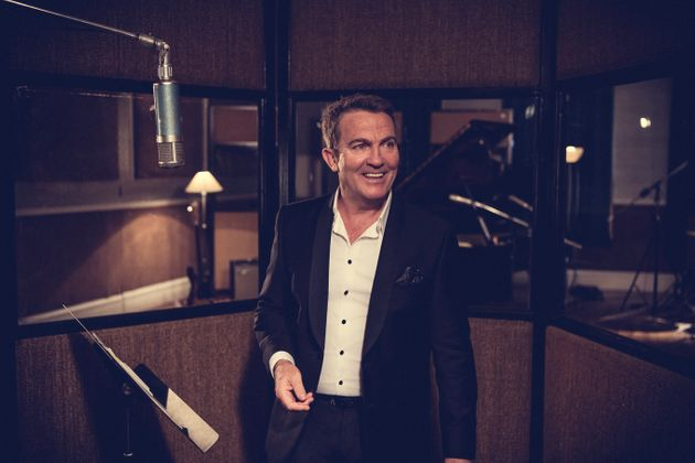 WISE WORDS: Bradley Walsh On The Importance Of Sometimes Saying 'No', And The Promise He's Made To His...