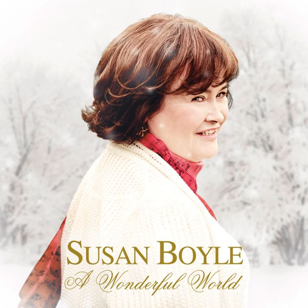 Susan Boyle On Her New Album, 'A Wonderful World', The Media's Portrayal Of Her And Why There's No Such...