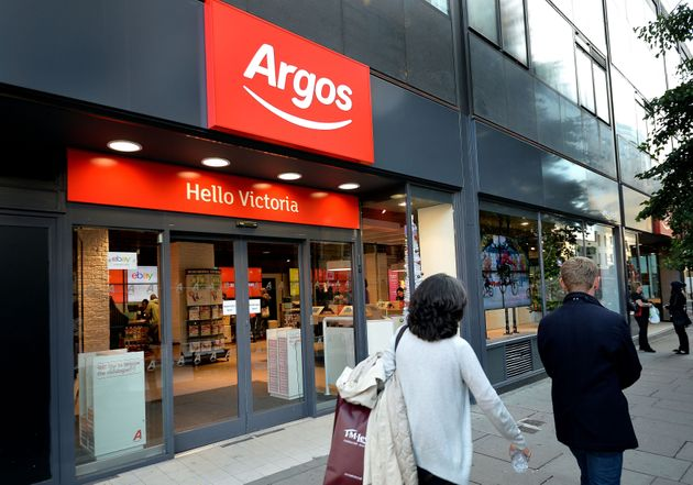 Best Black Friday Deals 2016 From Argos, John Lewis, Tesco, Homebase, Halfords, eBay And Opening