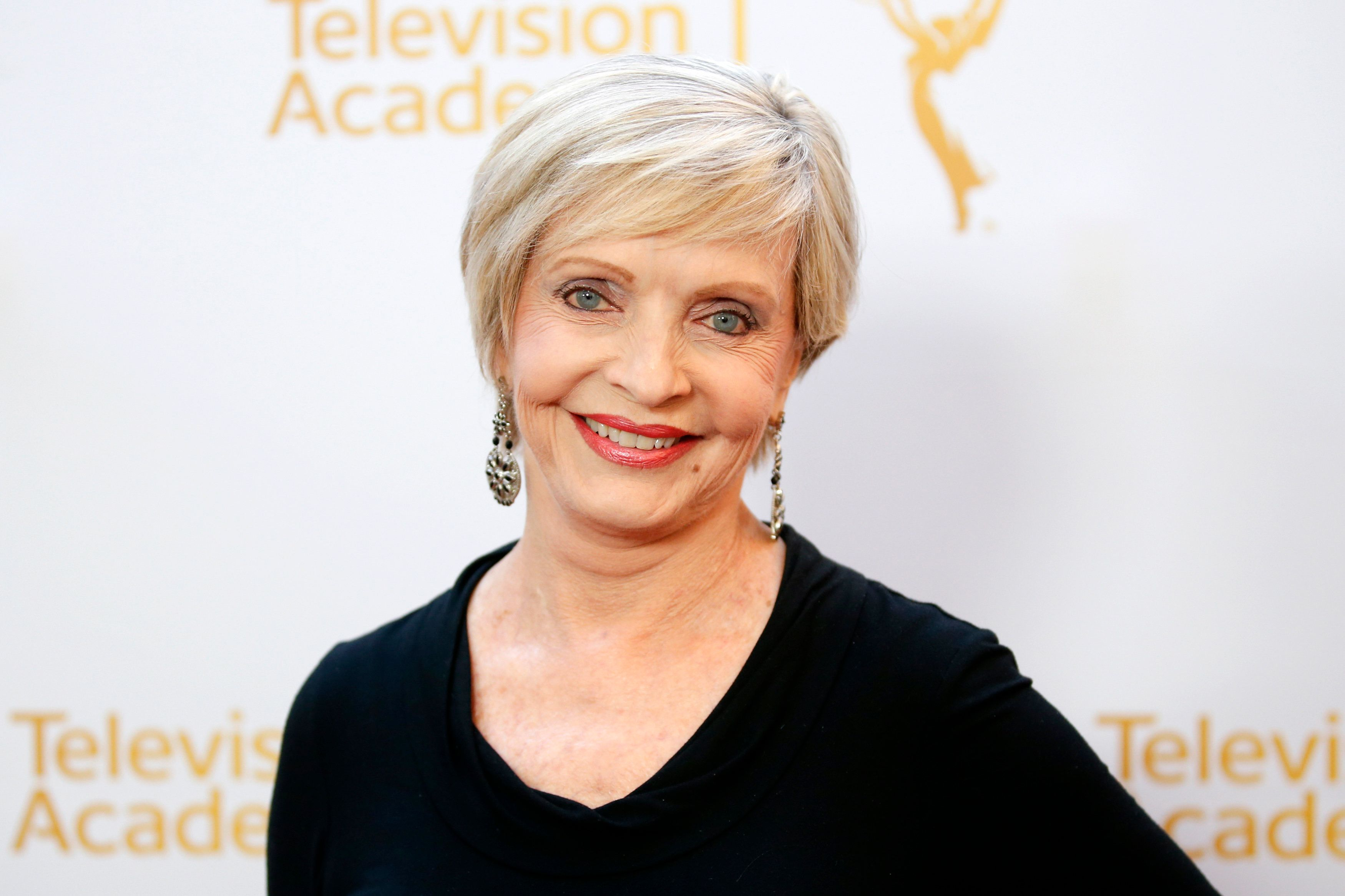 Florence Henderson died at the age of 82 in Los Angeles, her rep