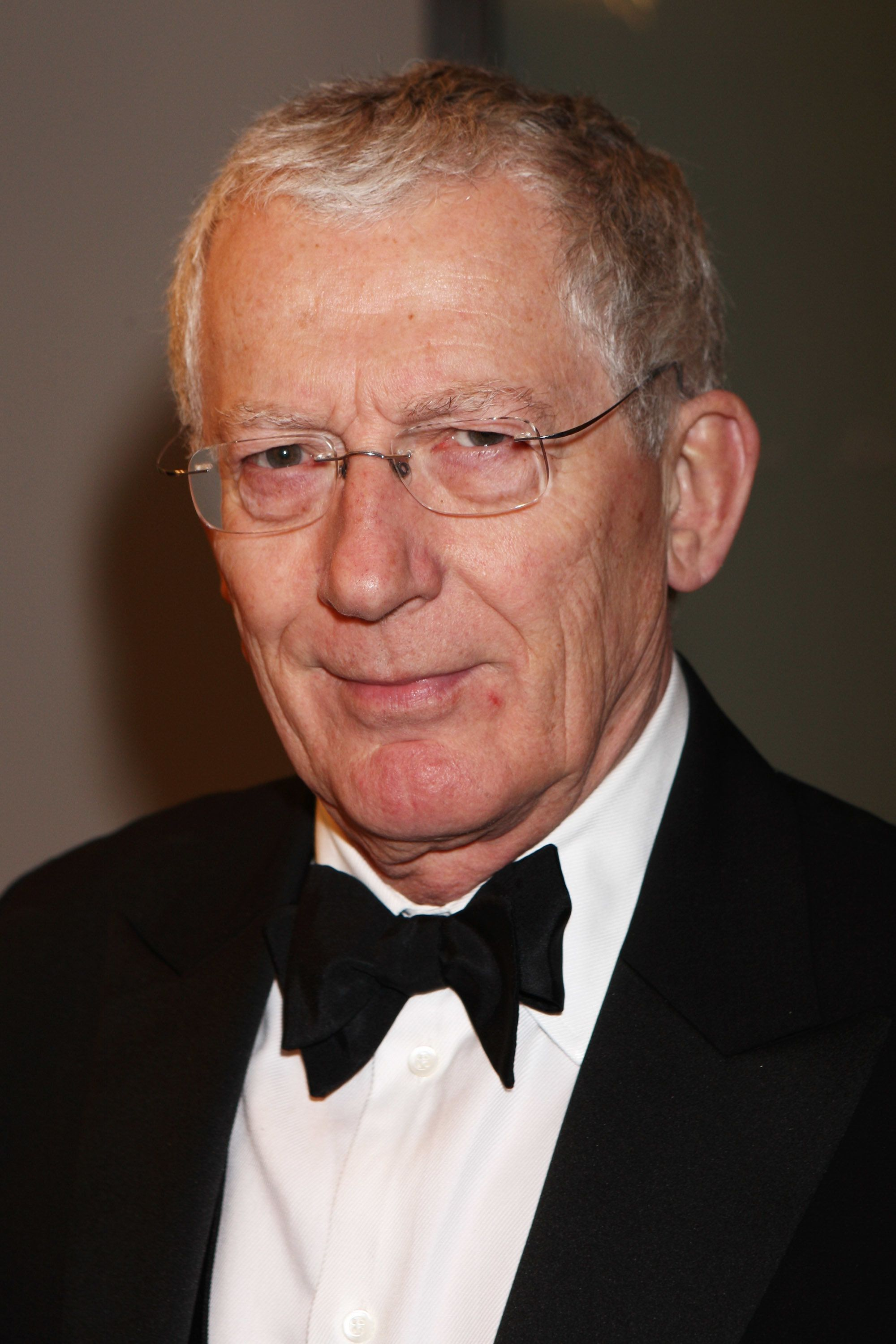 Nick Hewer Says His Ten Years On 'The Apprentice' Was 'A Nightmare'