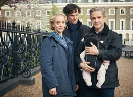 Martin Freeman Makes Some Disappointing Claims About 'Sherlock' Series Four