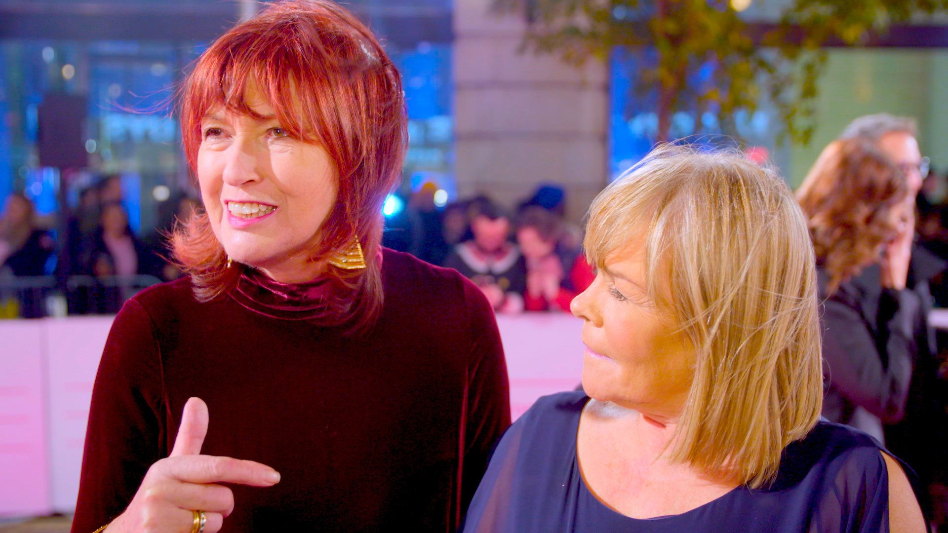 Loose Women's Janet Street-Porter Reveals The One Female Celebrity Who 'Terrifies'