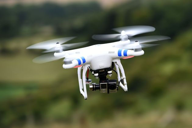 More Than Half Of British Drone Owners Are 'Flying Blind', CAA