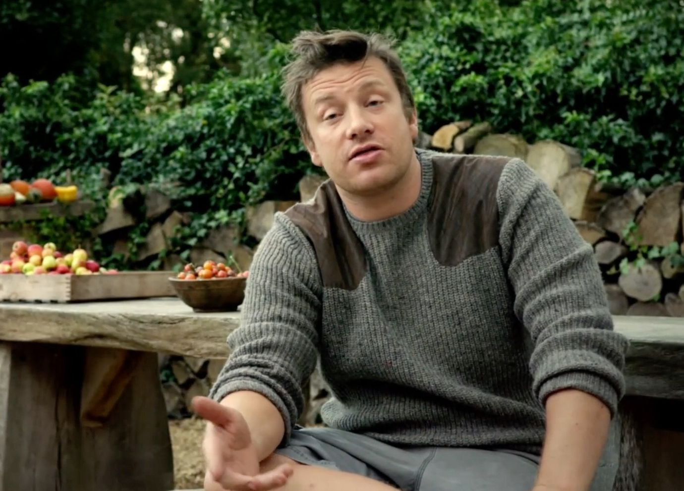 Jamie Oliver, Zoe Wanamaker And Rankin Want To Help You Land Your Dream