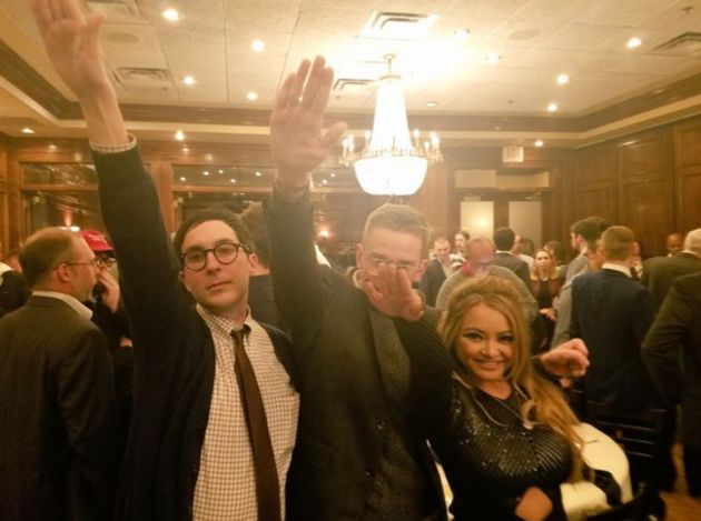 Twitter suspendedTila Tequila's Twitter account aftershe attended the'alt-right' conference....