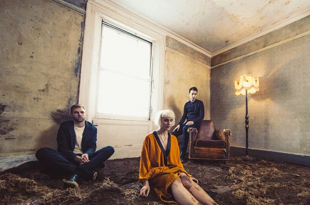 Vaults Talk John Lewis Advert, 'Selling Out' Concerns And Upcoming Album, 'Caught In Still Life'