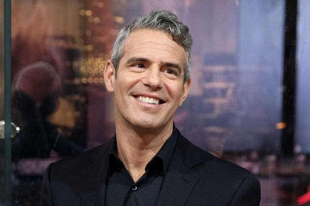 Andy Cohen reveals cancer diagnosis