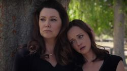 The 'Gilmore Girls' Revival Is Best When It Talks About