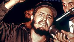 Fidel Castro Dead: Cuban Revolutionary Leader Dies At