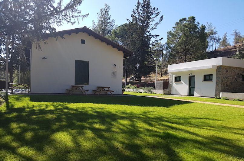 Atsas Training Center