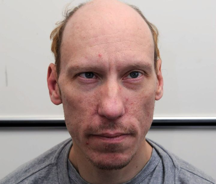 Stephen Port was found guilty at London's Old Bailey court of murdering four young gay men.
