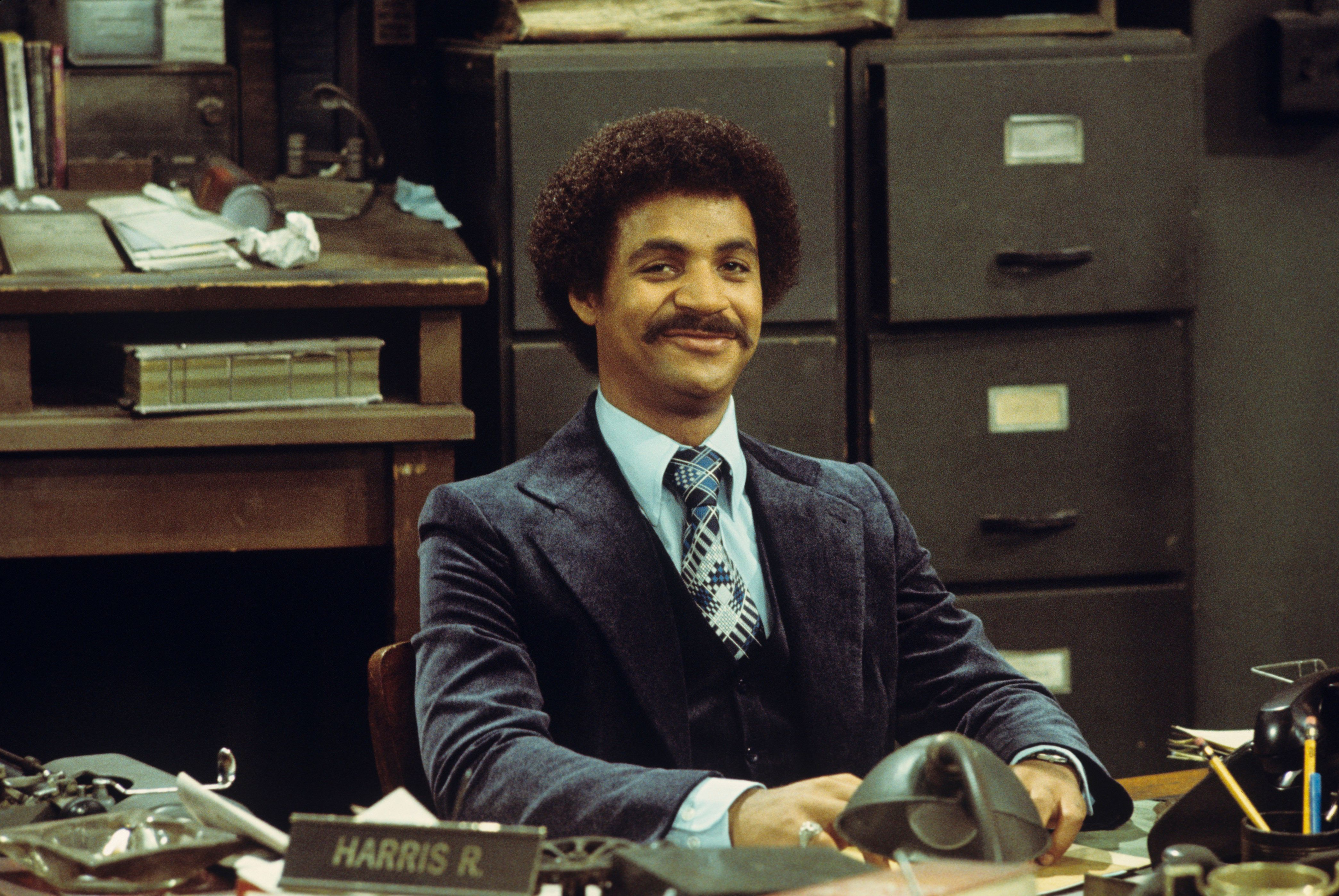 Ron Glass, 'Barney Miller' And 'Firefly' Actor, Dead At