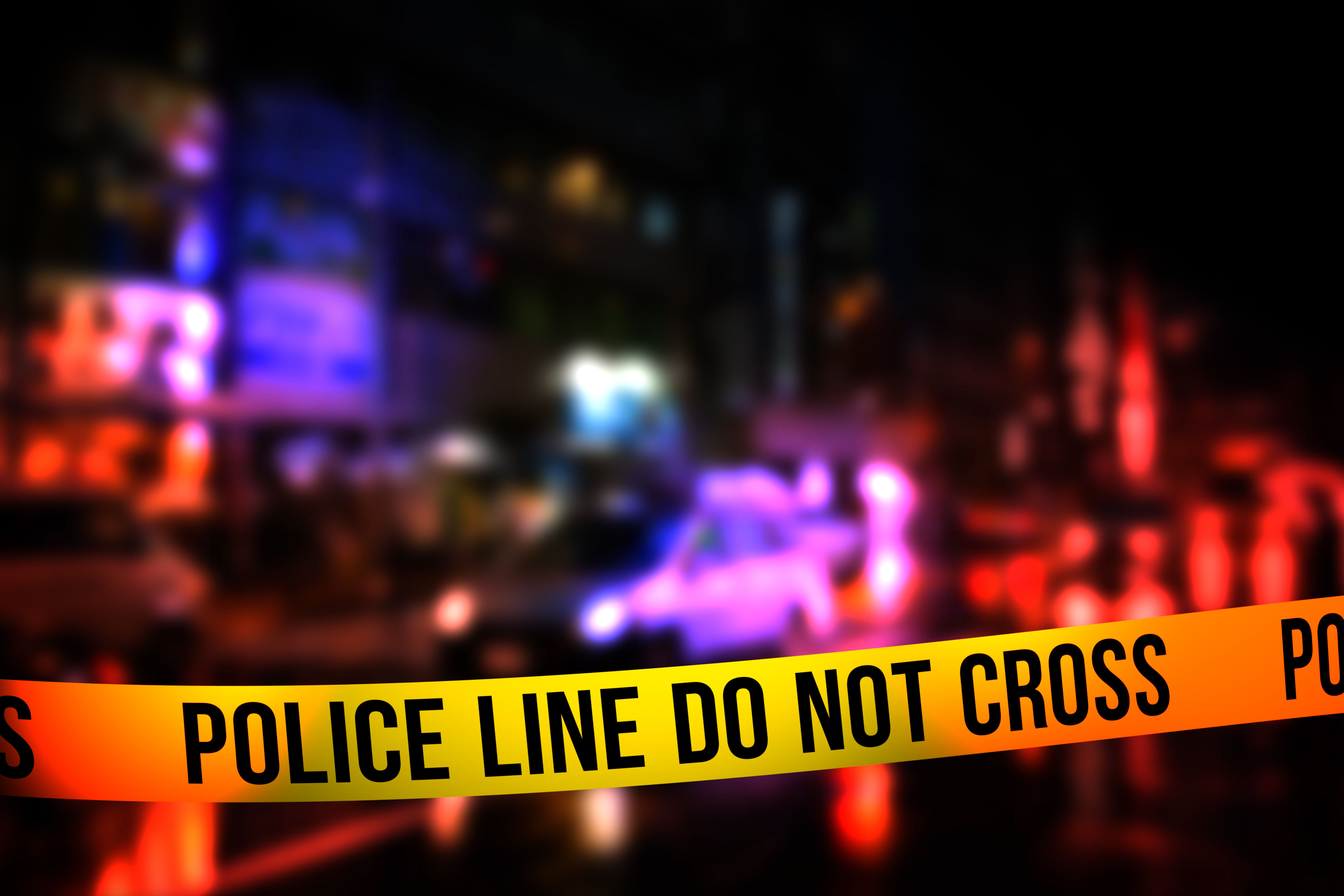 1 Dead And 9 Injured After Shooting In New Orleans' French