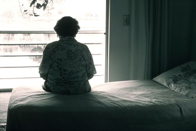 The government has been warned that funding for care for the elderly must